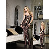 *** PROMO *** - CATSUIT LA BOUQUET LACE